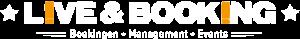 Boek the Bentleys voor festivals - Logo Live & Booking